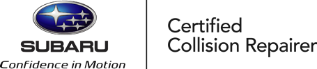 Subaru Certified Collision Repairer Melbourne